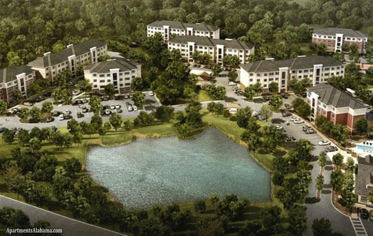 Apartment Complexes In Carrollton Ga