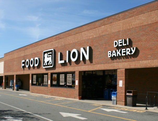 food-lion-north-carolina