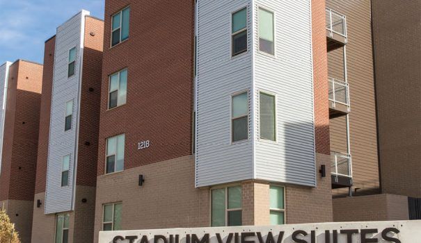 View Details of Stadium View Student Housing DST