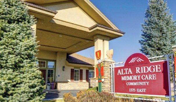 View Details of SENIOR CARE ALTA RIDGE DST